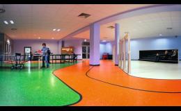 Renovace podlah, Dr. Schutz PU Color, DEMA DEKOR CZ s.r.o.