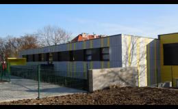 Výstavbou a rekonstrukce pozemních staveb