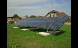 Fotovoltaické elektrárny na klíč, SERVIS CARRIER Plzeň, s.r.o