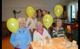 Atrium v Liberci - příjemný penzion pro seniory