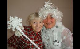 Kulturní akce v penzionu pro seniory Atrium v Liberci