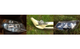 Opravy a svařování nárazníků a světlometů, Svařování plastů Pavel Petroš