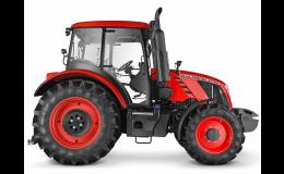 Prodej a servis traktorů ZETOR Velim, Jan Kuchař - Velim