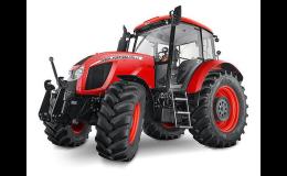 Prodej a servis traktorů ZETOR Velim Jan Kuchař - Velim