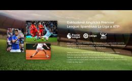 DIGI TV: přímé přenosy a záznamy z anglické fotbalové Premier League a španělské La Ligy