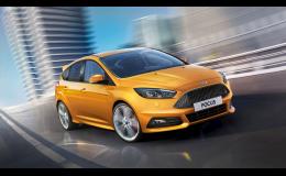 Ford Focus, HLOUCH MOTORS, Třebíč