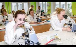Vyšší odborná škola potravinářská a Střední průmyslová škola mlékárenská