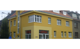 Zateplení fasád bytových objektů, TOMIreko, s.r.o.