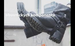 Komponenty pro obuv Zlín, KOMPONENTY, a.s. ZLÍN