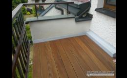 Sanace teras, balkonů, lodžií,  POPAS CZ, s.r.o.