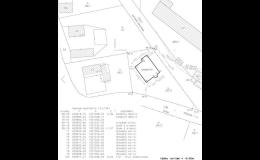 Geometrické plány, Geodézie Dvůr Králové s.r.o.