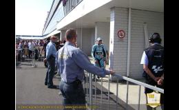 Bezpečnostní agentura Brno, TRUE AGENCY SECURITY s.r.o.