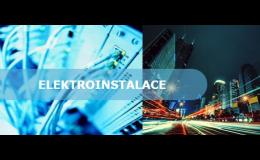 Elektroinstalace a elektromontáže, ELMONT GROUP, a.s.