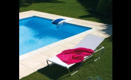 Zahradní bazén, Bazény Desjoyaux, s.r.o.