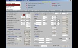 Vývoj účetního a mzdového softwaru, ProgEco s.r.o.