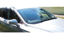 Vyměna čelního skla automobilu, AUTOSKLO TRIO