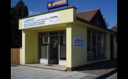 Výměna autoskel a opravy, AUTOSKLO TRIO