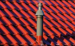 Chytré čištění komínů - Zamze