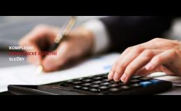 Ekonomické a účetní služby, Premisoft, s.r.o.