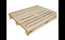 Výroba dřevěných palet a beden, Jan Šuster
