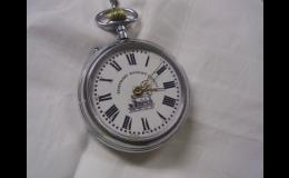 Prodej a opravy starožitných hodinek, Hodinářství Strnad