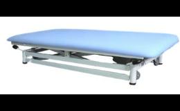 Vojtův rehabilitační stůl, Laboratorní a zdravotnická technika