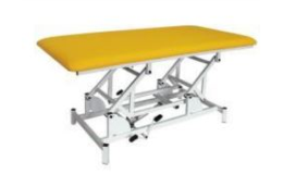 Vojtův rehabilitační stůl pro cvičení miminek, Laboratorní a zdravotnická technika