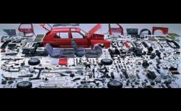 Náhradní díly na motorová vozidla, JOPL s.r.o., Lipník, Přerov