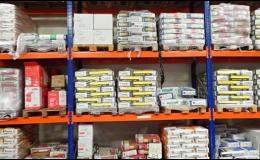 DOLUR stavebniny s.r.o. Pardubice