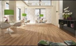 Podlahy - PVC a vinyl, STRNAD podlahy, dveře s.r.o.