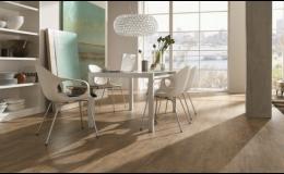 Dřevěné podlahy, STRNAD podlahy, dveře s.r.o.
