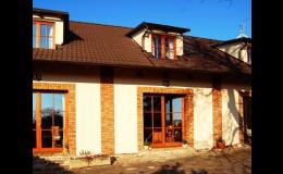 Stavební práce a stavební materiál, K&T SYSTÉM, Kutná Hora