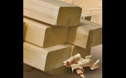 Prodej truhlářského a stavebního řeziva, Wood Rakušan