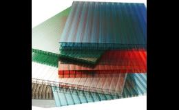 Výroba, prodej, montáž polykarbonátových desek, H&P Polykarbonáty s.r.o