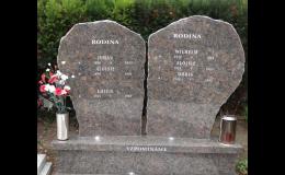 kamenické práce Opava, Kamenictví Škrobánek