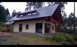 Developerská činnost, HAVAX a.s. Liberec