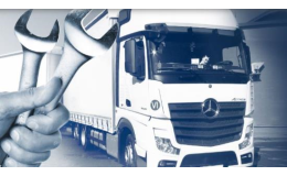 Servis havarovaných nákladních automobilů, CN SERVIS, spol. s r.o.