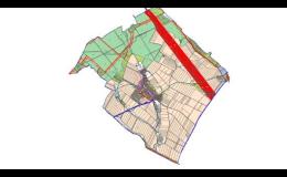 Územní plán Martínkov, DIS projekt, s.r.o.