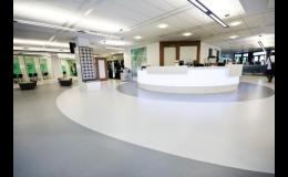 Lité podlahy cementové, epoxidové a polyuretanové, DEMA DEKOR CZ s.r.o.