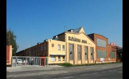 Výroba pryskyřicových modelů, SLÉVÁRNA ANAH Prostějov, s.r.o.