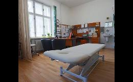 Odborné vyšetření pohybového ústrojí Opava, Centrum ucelené léčebné rehabilitace a léčby bolesti Golla František, MUDr.