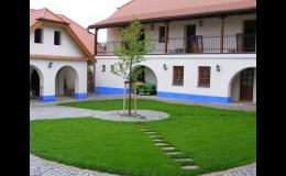 Rodinné domy Znojmo, ATLANTA, a.s.