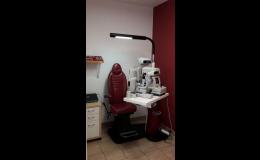 Provádíme optometrická a další vyšetření, JM Optik Petra Sokolová Slívová