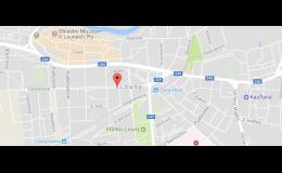 Vytyčování pozemků a geometrické plány, Ing. Ladislav Polan