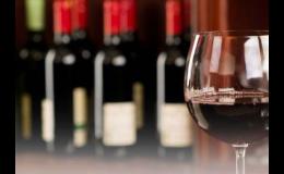 Velkoobchod s vínem Zlínský kraj