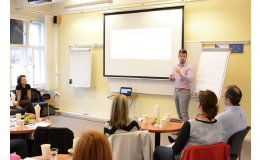Vzdělávací kurzy, semináře nebo školení, Gradua-CEGOS, s.r.o. Firemní a profesní vzdělávání Praha