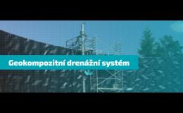 Geokompozitní drenážní systémy, CHEMIA SYSTEM GEO s.r.o.