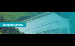 Drenážní systémy, CHEMIA SYSTEM GEO s.r.o.