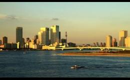 Námořní přeprava pomocí kontejnerů, NIPPON EXPRESS Spediční a logistická společnost