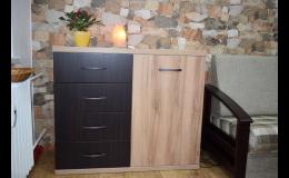 Výroba nábytku na zakázku, Truhlářství Radim Sladký